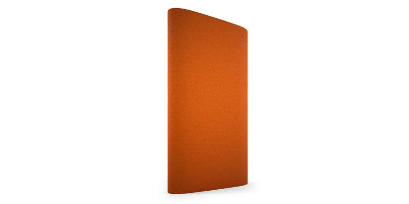 Rombica Внешний аккумулятор Neo OS80 8000 mAh, оранжевый