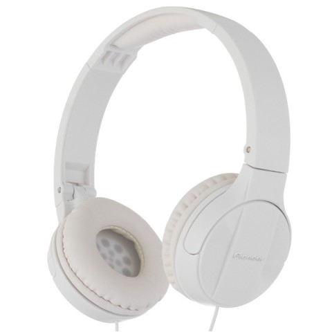 Pioneer SE-MJ503-W, белые