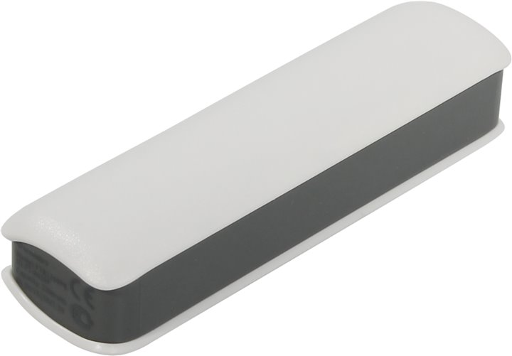 Аксессуар для телефона IconBit Внешний аккумулятор Power Bank FTB2200PB (2200 mAh) FT-0020P