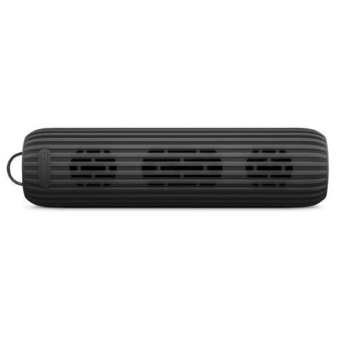 Портативная акустика Microlab D21, черная D21 Black