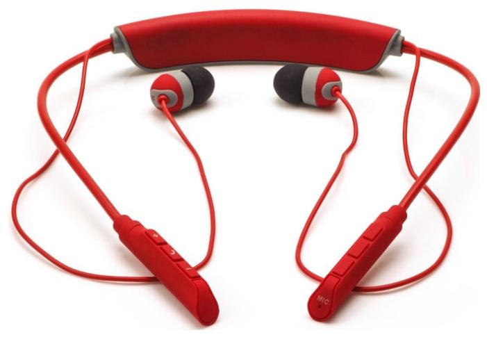 HARPER HB-309, красная