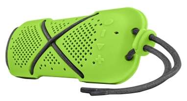 Портативная акустика Microlab D22, зеленая D22 Green