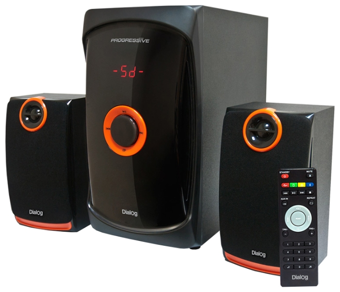 Компьютерная акустика Dialog Progressive AP-200