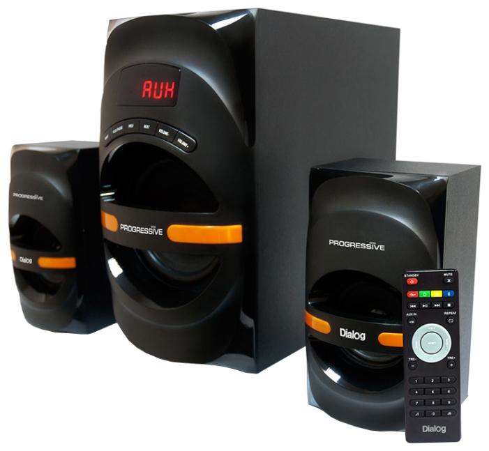 Компьютерная акустика Dialog Progressive AP-210B