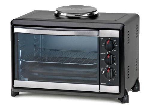 Мини-печь, ростер Redber EO-1850