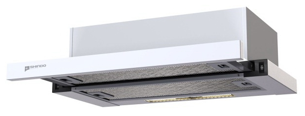 Shindo Libra 600, белая