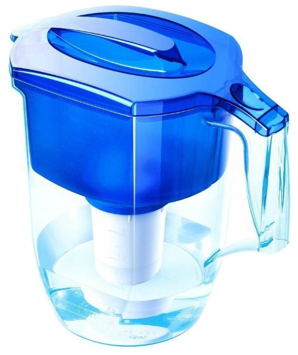 Фильтр для воды Akvafor- Аквафор Гарри красный + доп мод