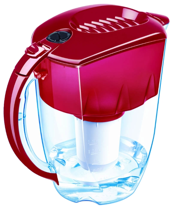 Фильтр для воды Akvafor- Аквафор Престиж рубиновый+ доп мод