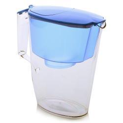 Фильтр для воды Akvafor- Аквафор Ультра синий