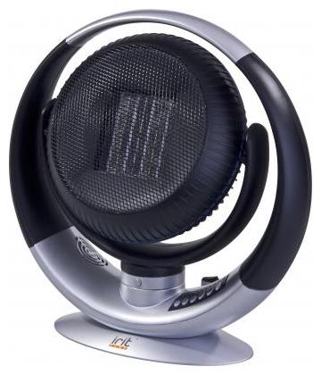 Обогреватель Irit IR-6040, черный/серый IR-6040 черный/серый