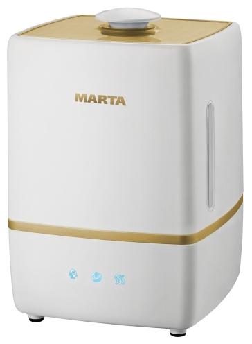 Увлажнитель Marta MT-2669, светлый янтарь MT-2669 светлый янтарь