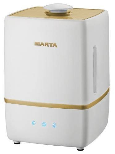 Увлажнитель Marta MT-2668, светлый янтарь MT-2668 светлый янтарь