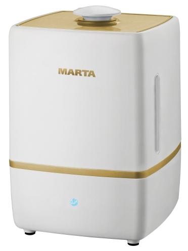 Увлажнитель Marta MT-2659, светлый янтарь MT-2659 светлый янтарь