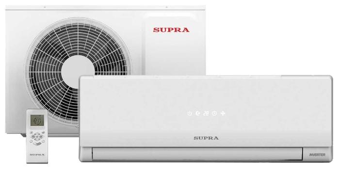 Кондиционер SUPRA SA09IDC (cерия Inverter)