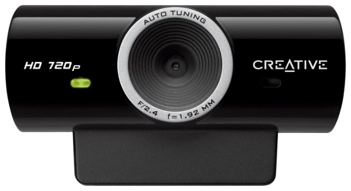 Web-камера Creative Live! Cam Sync HD 73VF077000001