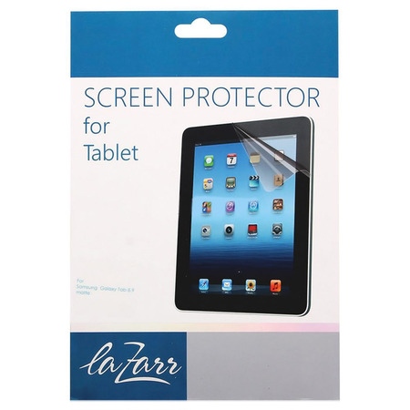 LaZarr Clear ��� Apple iPad Air Glare