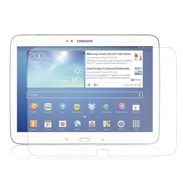 Защитная пленка для планшета LaZarr Anti-glare Антибликовая для Samsung Galaxy Note 10.1 2014 edition SM-P6010 1230171