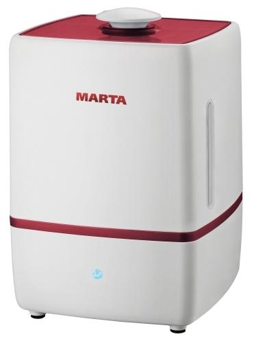 Увлажнитель Marta MT-2659, светлый гранат MT-2659 светлый гранат