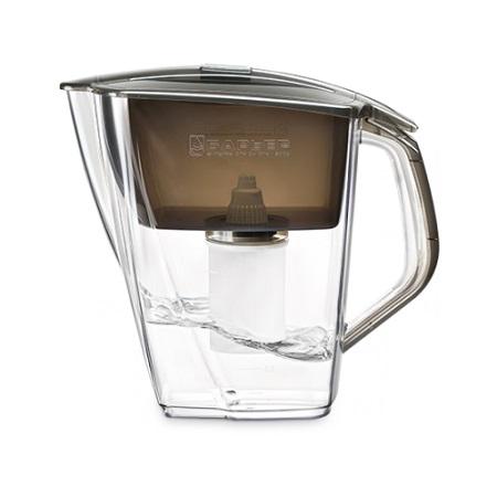 Фильтр для воды Barer Гранд Нeo, антрацит