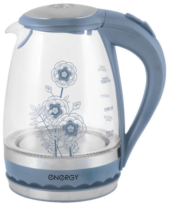 Energy Е-279, синий с рисунком