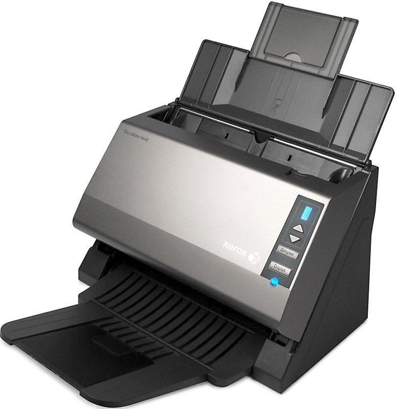 Сканер Xerox Documate 4440i, 100N02942