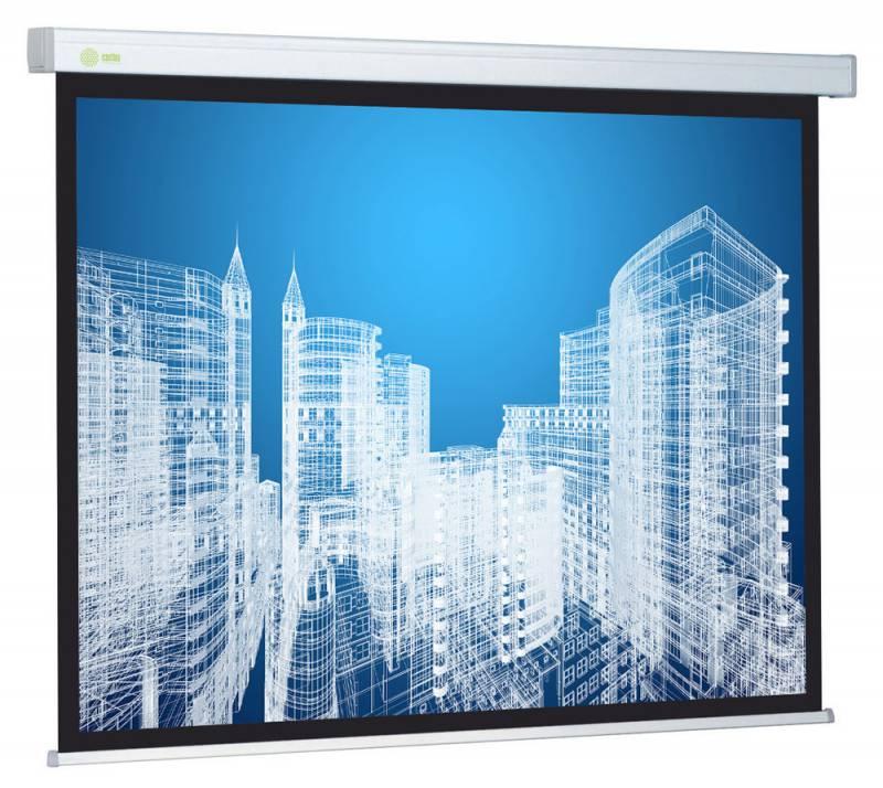 Экран CACTUS Wallscreen 187x332 см CS-PSW-187x332