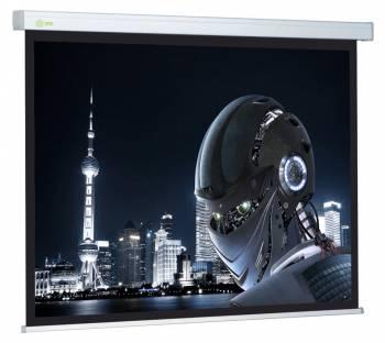 Экран CACTUS Wallscreen 127x127см CS-PSW-127X127
