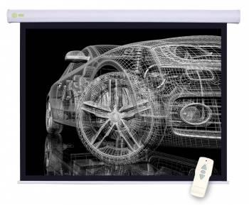 Экран CACTUS Motoscreen 150x150см CS-PSM-150x150