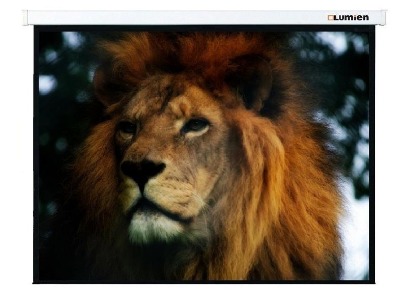 Экран Lumien Master Control LMC-100128 16:10