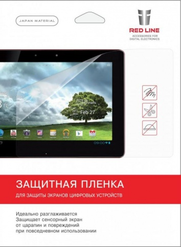 Red-Line для Lenovo Yoga Tablet 2 глянцевая