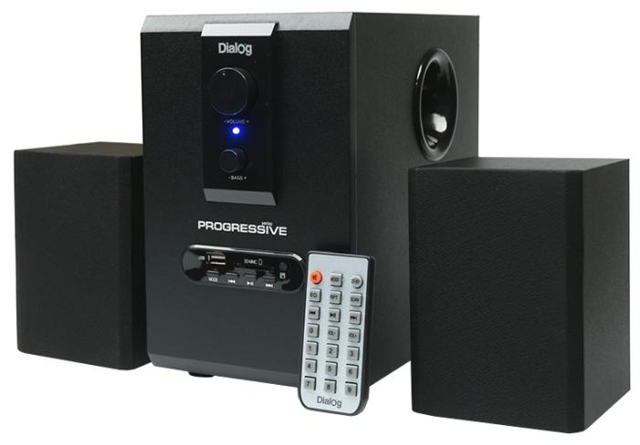 Компьютерная акустика Dialog Progressive AP-150 Progressive AP-150