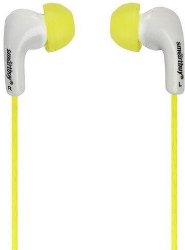 SmartBuy Guppy SBE-410 желтые