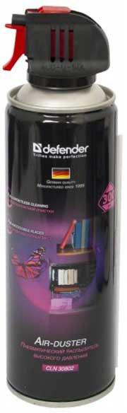 Чистящая принадлежность для ноутбука Defender 30802