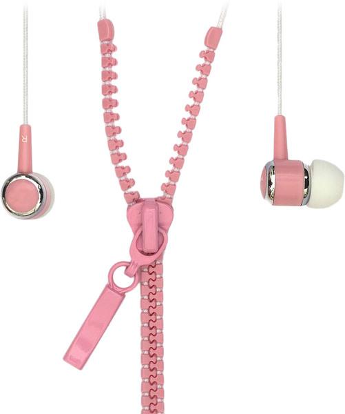 SmartBuy Zzip SBE-4600 розово-белые