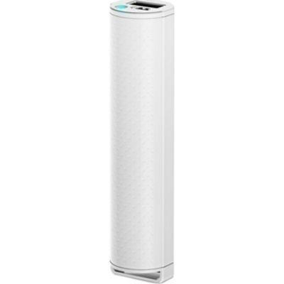 Аксессуар для телефона Hiper Внешний аккумулятор SP2600 (2600 mAh), белый SP2600 WHITE