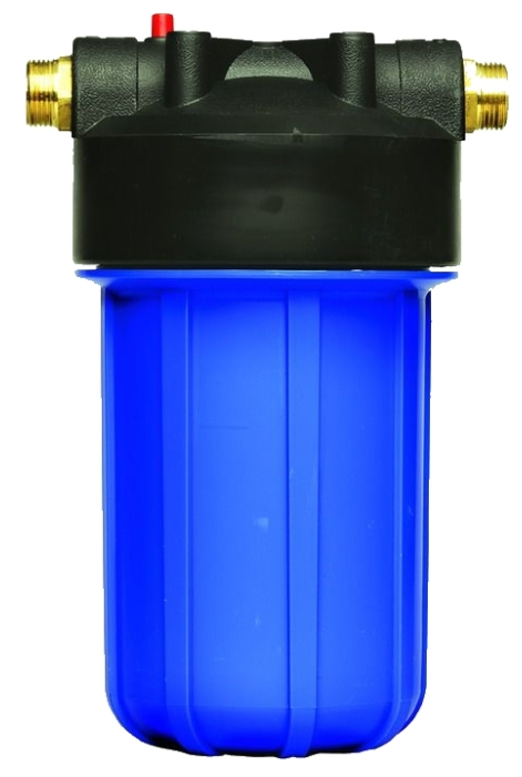 Фильтр для воды Geyzer Джамбо 10ВВ, синий