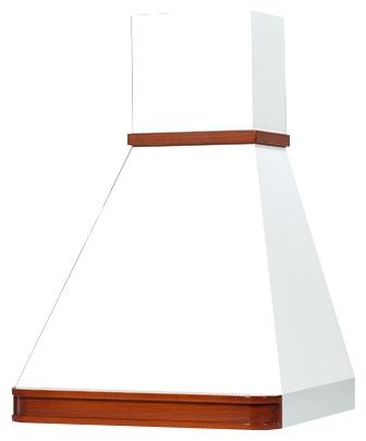 Вытяжка ELIKOR Багет 60, бежево-коричневая Багет 60 бежевый/дуб коричневый