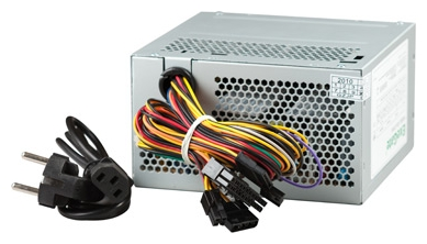 Блок питания Exegate ATX-CP450 450W (80 mm fan) EX172785RUS