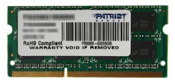 Модуль памяти Patriot-Memory PSD38G16002S