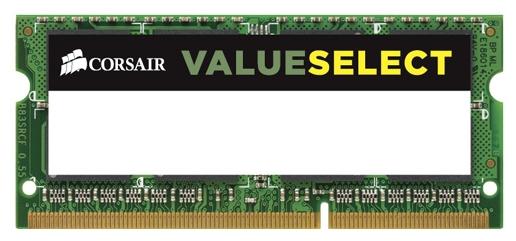 Модуль памяти Corsair CMSO4GX3M1C1600C11