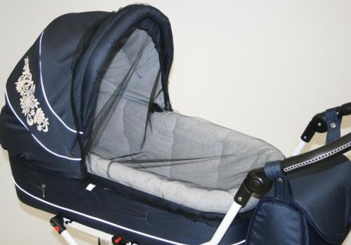 Baby-Care Universal (москитная сетка), чёрный