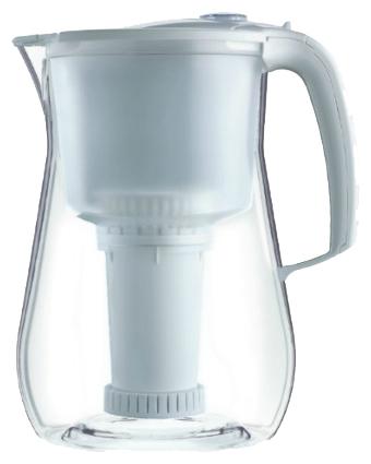 Фильтр для воды Akvafor- Прованс, белый