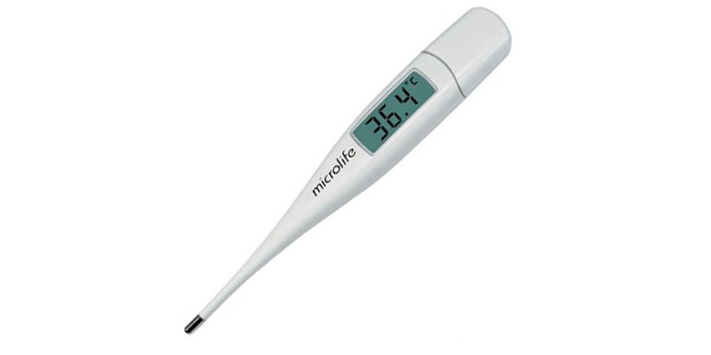 Термометр медицинский Microlife MT 18A1 электронный