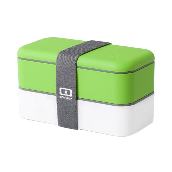 Контейнер для продуктов Monbento Original зеленый Original Green