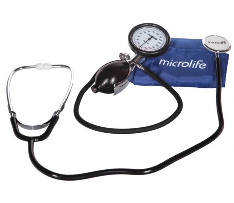 Тонометр Microlife BP AG1-40