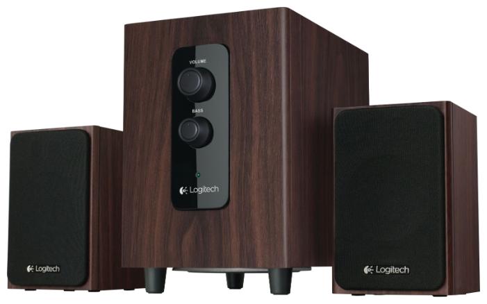 Компьютерная акустика Logitech Z443 980-000758