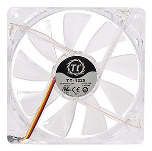����� Thermaltake Pure 12 LED, ����� CL-F037-PL12WT-A