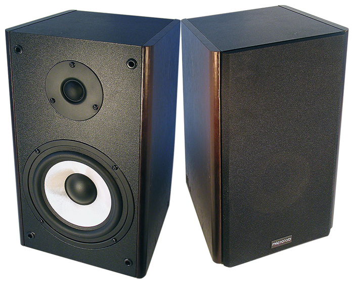 Компьютерная акустика Microlab Solo-2 mk3 SOLO2 wooden
