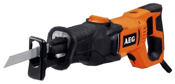 Сабельная пила AEG US 900 XE (ручная)