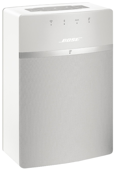 Портативная акустика Bose SoundTouch 10, белая SoundTouch 10 White
